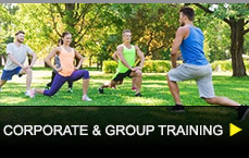 Corporate & Group Training
